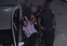Sick Cops Tase Disabled Woman Causing Her To Fall From Wheelchair For Filming Arrest