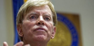 KKK Leader David Duke Congratulates Donald Trump