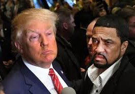 Black America Don't Worry About Trump - The Gantt Report