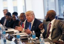 Donald Trump's New Deal For Black America