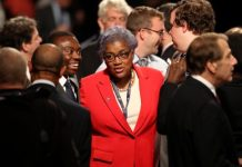 Democrats Turn On Donna Brazile Accusing Her Of Choosing The Wrong Candidate, Clinton