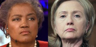 Donna Brazile Fired From CNN For Allegedly Leaking Debate Questions To Clinton Campaign