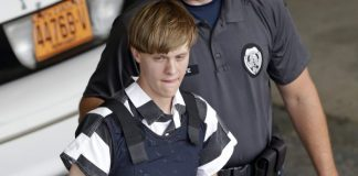 Plans Underway To Exonerate Terrorist Dylann Roof By Claiming He Is Mentally Ill