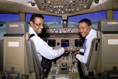 How Ethiopian Airlines Is Bucking A Continent-Wide Trend