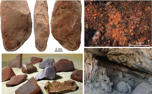 40,000-Year-Old Tools Used By Stone Age Artisans To Create