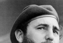 Fidel Castro Ruz — The Untold Story