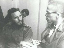 The Fidel Castro That Black People Know - A MUST READ ARTICLE