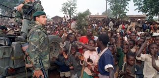 Rwanda Links 22 French Army Officers To 1994 Genocide