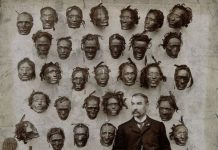 Thousands Of African Skulls And Bones Are Still Being Held In Germany