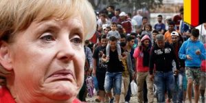 Germany Wants Refugees Returned To Camps In Africa