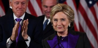 This Is Why 'Superpredator' Hillary Clinton Lost The Election