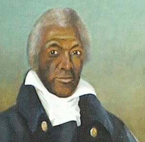 The Fascinating Story Of James Armistead Lafayette