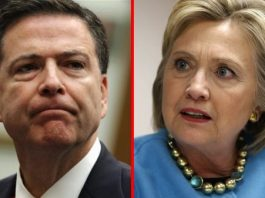 Secret Recordings Fueled FBI Feud In Clinton Probe