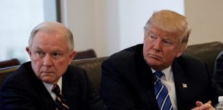 11 Reasons Why Jeff Sessions Should Never Be Attorney General