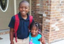 8-Year-Old Hospitalized After Beating By White Bullies Who Told His Sister 'Go Back To The Cotton Farm'