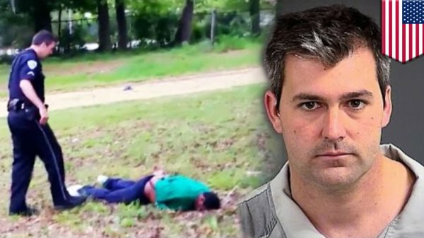 Jim Crow Jury Selected For Michael Slager The Thug Cop Who Murdered Walter Scott
