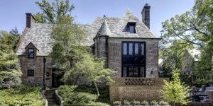 Obama's New $7 Million Home Is Just A Few Miles From The White House
