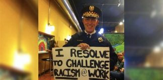 Pittsburgh Police Chief Pressured To Resign After Calling For End To White Silence To Police Violence