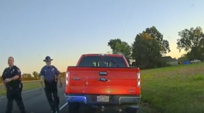 Police Chief Caught Doing Over 100 Miles Per Hour Gets A Laugh But No Ticket
