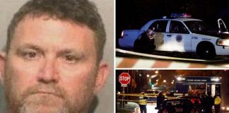 Blue Lies Matter Silent After Iowa Cop Killer Is Identified As White