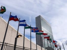 US Votes Against UN Resolution Condemning Nazism