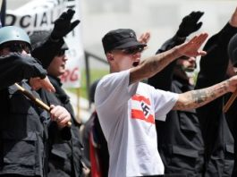 White Supremacist Groups Growing Faster Than Isis On Twitter