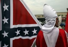 A&E's KKK Documentary Accused Of 'Normalising White Supremacy'