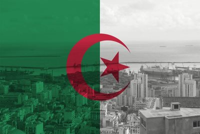 Algeria Turns To Africa To Solve Its Economic Problems