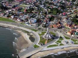 8 Places To Visit In Equatorial Guinea