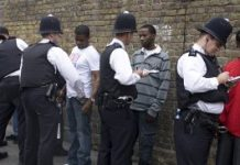 Do Black Lives Matterr In Britain ?