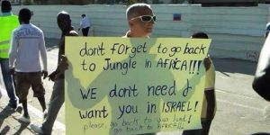 African Teen Beaten To Death In Israel For Allegedly Flirting With White Woman