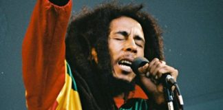 Forty Years Ago, The CIA Had Its Eye On Jamaica—And Bob Marley Got Shot