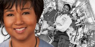 Dr. Mae C. Jemison The First Black Woman In Space Is Also A Successful Entrepreneur