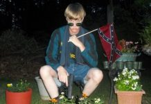 Race Terrorist Dylann Roof Convicted