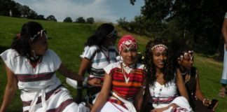 Unesco Highlights Ethiopia's Intangible Gada Heritage