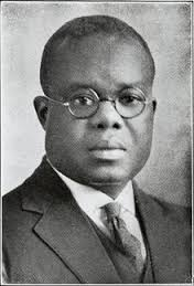 Hubert Harrison Growing Appreciation For This Giant Of Black History; December 17 Marks the 89th Anniversary Of His Death