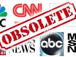Silencing The Truth? Mainstream Media Declares War On Alternative Media