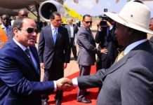Uganda, Egypt Strike Deal On River Nile