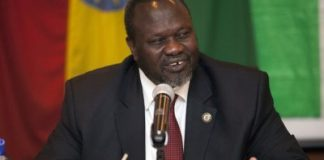 South Sudan: Traitor Riek Machar 'Under House Arrest' In South Africa