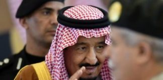 Saudi Arabia To Build Military Base In Djibouti
