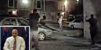 Video Shows White Texas Cop Shooting Unarmed Man In The Back