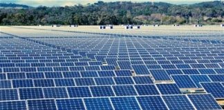 Uganda Just Launched East Africa's Largest Solar Plant