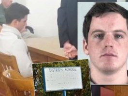 Another White Rapist Walks Free After Sodomizing Disabled Black Teen