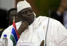 Tensions Rising In Gambia As West Africans Leaders Pressure Jammeh