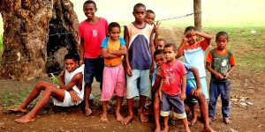 Scientists Looked At The DNA Of These Pacific Islanders, And Were Stunned At What They Found