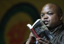 ANC Youth Leader Wants A Second Revolution In South Africa