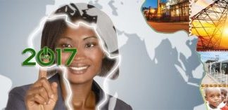 5 Reasons Why Africa Is The Place To Be In 2017