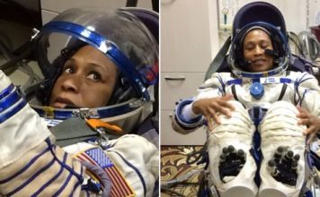 Jeanette Epps To Become NASA's 1st Black Crew Member On The Space Station