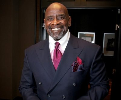 How Chris Gardner Went From Being Homeless To Becoming A Multi-Millionaire Investor