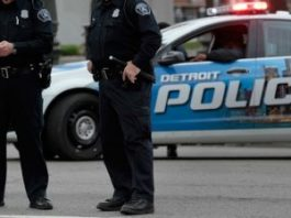 Racist Detroit Cop Calls Citizens 'Garbage', Brags About Hitting 'Kids'